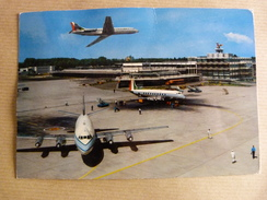AIRPORT / FLUGHAFEN / AEROPORT     MILANO FORLANINI - Aerodrome