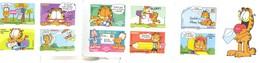 Año 2008 Nº 194 Sonrisos El Gato Garfield - Libretas