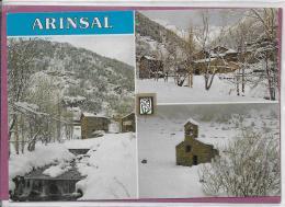 ARINSAL - Andorra