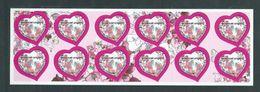 Año 2009 Nº 266 San Valentin Corazones - Libretas
