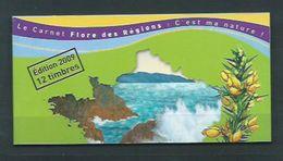 Año 2009 Nº 291 Flora Regional - Libretas