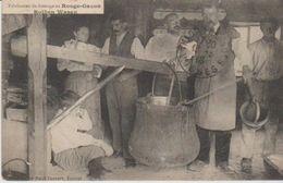 """88 (  Fabrication Du Fromage """""""" Au Rouge Gazon """"  ) - Sonstige Gemeinden"""