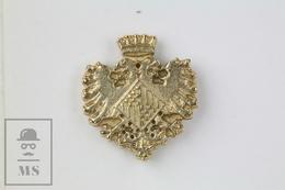 Tarrega Catalonia, Lleida Province Coat Of Arms - Pin Badge - Ciudades