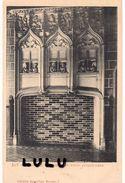 DEPT 18 : édit. Libr. Auxenfans A Bourges : Précurseur ; Cheminée Du Palais Jacques-Cœur A Bourges - Bourges