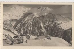 Autriche - Das Neue Berghotel Im Stidorf - Hochsölden ötztal - Sölden