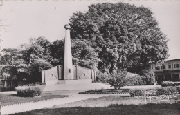 Afrique - Guinée - Conakry - Monument Aux Morts - Guinea Francesa