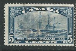 Canada    - Yvert N° 169 Oblitéré   -   Ah 23824 - Gebruikt