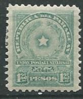 Paraguay     - Yvert N° 209  *   -   Ah 23834 - Paraguay