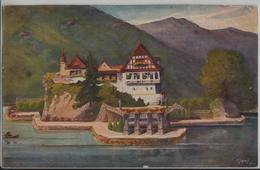 Schlössli Hohenfels In Vitznau - LU Lucerne