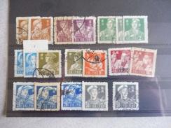 ### Vente Spéciale CHINE Départ 1 Euro ! Lot 144 -  Timbres De CHINE CHINA  - 1956 Métiers Divers - China