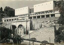PIE 17-Tx-9981 :  MUSEE  ANTHROPOLOGIE DE MONACO - Monaco