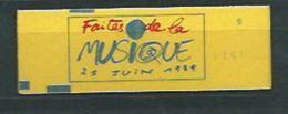Año 1989 Nº2376-c-8 Mariana - Libretas