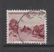 Yvert 210 Oblitéré - Liechtenstein