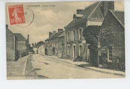 COURTOMER - Route De Sées - Courtomer