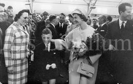 Postcard / ROYALTY / Belgique / Koningin Fabiola / Reine Fabiola / Roi Baudouin / Koning Boudewijn / Tongeren / 1966 - Tongeren