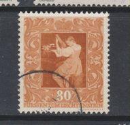 Yvert 238 Oblitéré - Liechtenstein