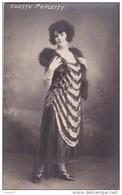 Cartes, Photos D' Artiste De Cabaret - Cabaret