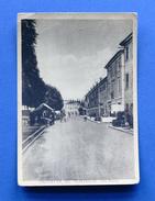 Cartolina Crocetta Del Montello - Via Erizzo - 1947 - Treviso