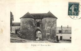 B 3130 - Joigny (89) - Joigny