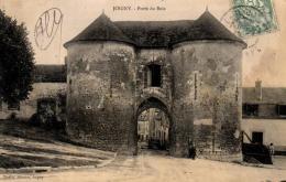 B 3131 - Joigny (89) - Joigny