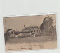 """1 Cpa Tonkin """" Hanoi Cercle Du Commerce """" Pionnière - Postcards"""