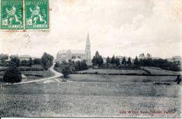 PALISEUL : Panorama - Paliseul