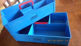 Lego . Casier Vintage Pour Ranger Les Lego - Lego
