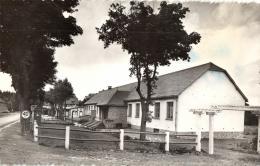 BELGIQUE - LIEGE - BUTGENBACH - ELSENBORN - Le Camp, C.M.C. (Cantine Militaire Centrale ?). - Bütgenbach