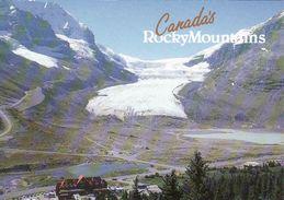 Canada, Alberta, Rocky Mountains, Jasper National Park, Used 1995 - Jasper
