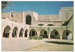 IRAQ - AL-SAYYDEH CONVENT, AL-KOSH - Iraq