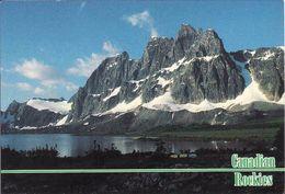 Canada, Alberta, Tonquin Valley, Amethyst Lake, Jasper National Park, Used 1996 - Jasper