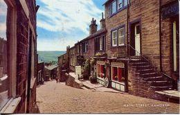 Haworth - Main Street 1978 (002056) - Sonstige