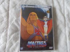DVD - Les Maitres De L'univers 13 Par Le Pouvoir Du Crâne Ancestral - Animation