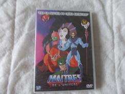 DVD - Les Maitres De L'univers 16 Par Le Pouvoir Du Crâne Ancestral - Animation