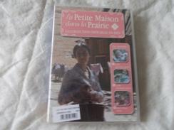 DVD 5 - La Petite Maison Dans La Prairie - TV-Reeksen En Programma's