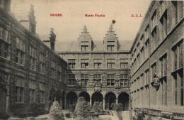 BELGIQUE - ANVERS - ANTWERPEN -  5 Cartes. - Cartes Postales