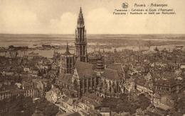 BELGIQUE - ANVERS - ANTWERPEN -  5 Cartes. - Postkaarten