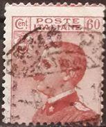 ITALIA 1918 -1919 King Victor Emmanuel III - New Values. USADO - USED. - 1900-44 Victor Emmanuel III
