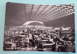 Torino - Grandioso Salone Dell'automobile** - Mostre, Esposizioni