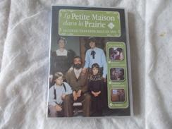 DVD 11 - La Petite Maison Dans La Prairie - TV Shows & Series