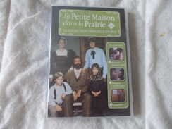 DVD 11 - La Petite Maison Dans La Prairie - TV-Reeksen En Programma's