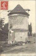 8142 CPA Saint Pierre Les Elboeuf - Pigeonnier De La Ferme - Frankreich