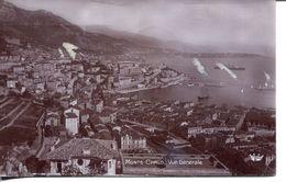 Monte-Carlo - Vue Générale 1936 (002079) - Monaco