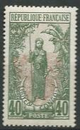 Congo Français  - - Yvert N°58 * -  Ah 24012 - Unused Stamps