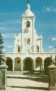 El Salvador, Santuario De La Virgen De Guadalupe Y La Ceiba, Sanctuaryof The Holy Virgin Of Guadalupe , La Ceiba - El Salvador