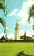 San Salvador (El Salvador) Monumento A El Salvador Del Mundo - El Salvador