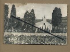 CPSM - Embres Et Castelmaure - La Chapelle De Notre Dame De L'Olive - Autres Communes