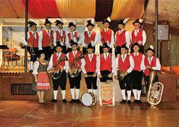 Ham Sur Heure Nalinnes Orchestre Fanfare Elly Hartz - Ham-sur-Heure-Nalinnes