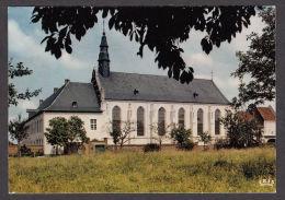 43271/ BORGLOON, Cistercienzerinnen-Klooster Kolen Kerniel-Borgloon, Kloosterkerk - Borgloon