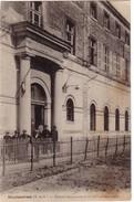 MONTAUBAN - Hôpital Temporaire N°12 - Montauban